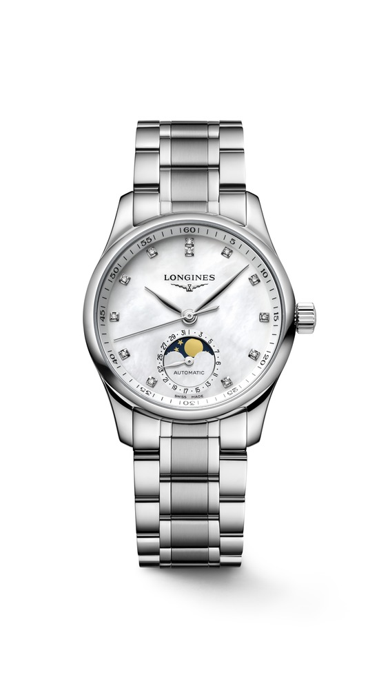 Longines The Longines Master Collection Watch 24