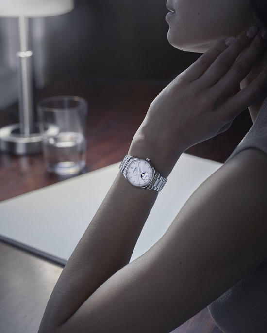 Longines The Longines Master Collection Watch 26