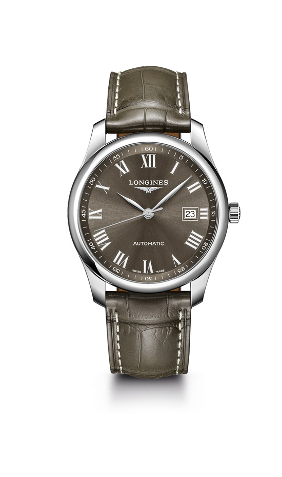 Longines The Longines Master Collection Watch 8