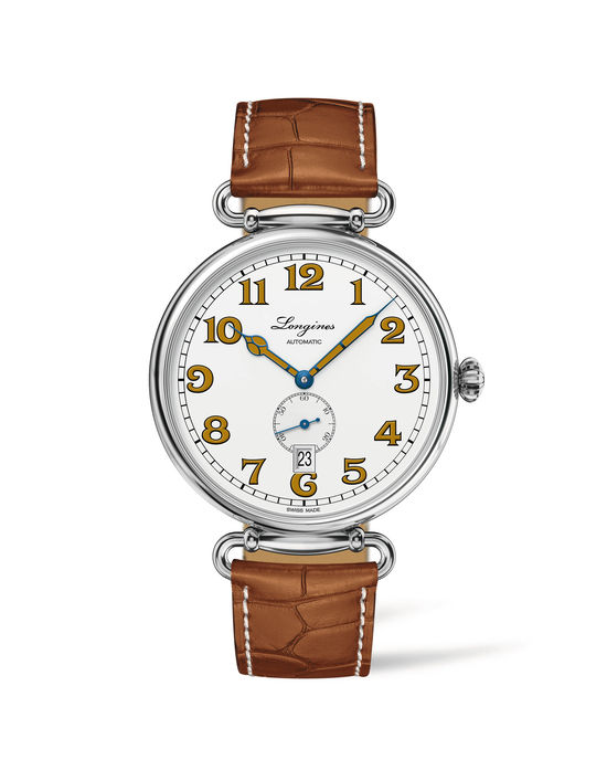 Longines The Longines Heritage 1918  Watch 1