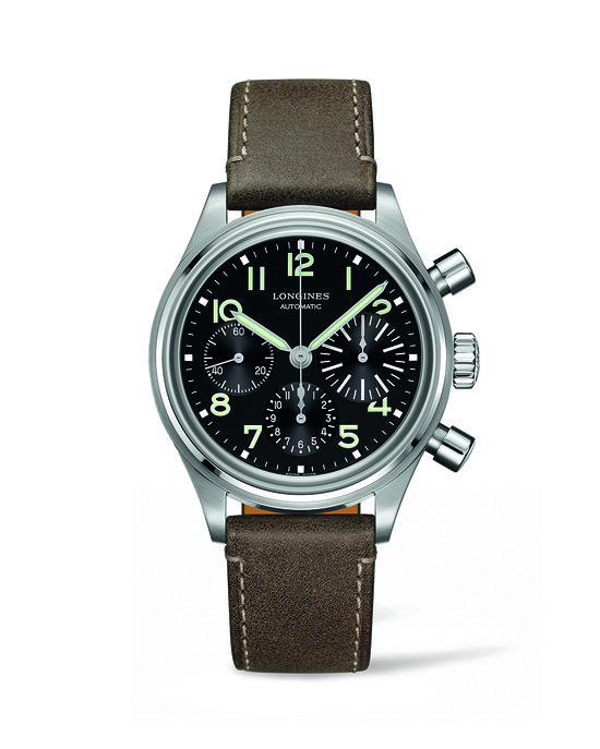 Longines The Longines Avigation BigEye Watch 1
