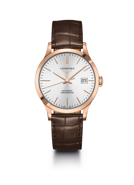 Longines Record Watch 7