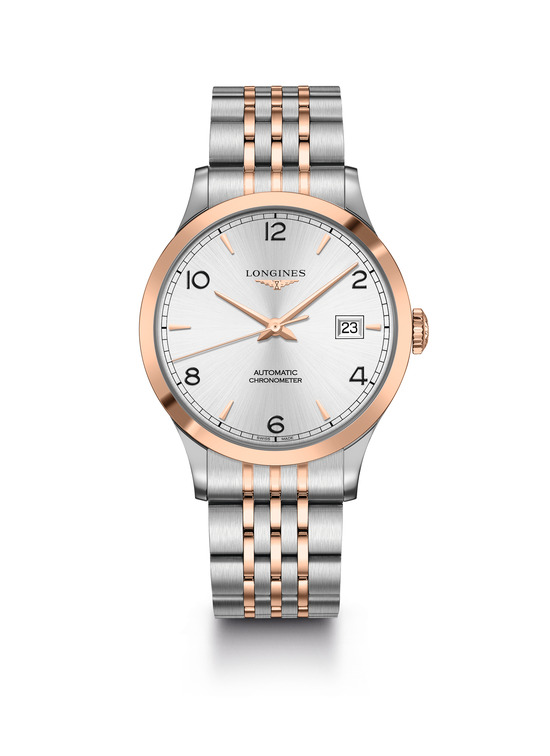 Longines Record Watch 10
