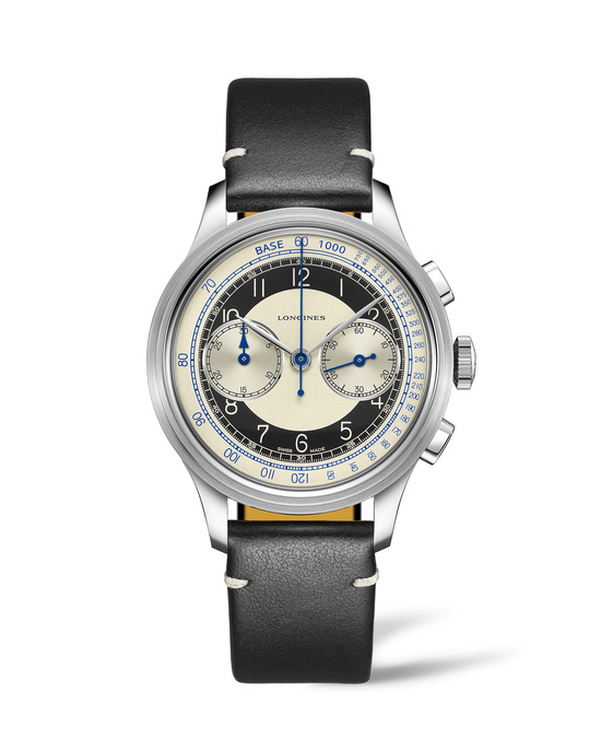 Longines The Longines Heritage Classic Watch 3