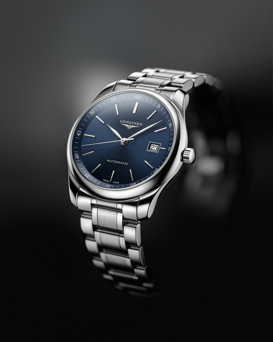 Longines Corporate Event: The Longines Master Collection: Launch of new models featuring a blue dial in Sydney 4