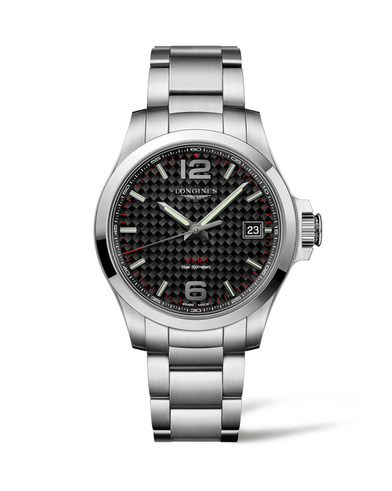 Longines Conquest V.H.P Watch 2
