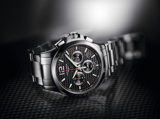Longines Corporate Event: Global launch of Conquest V.H.P.: a new milestone for quartz technology 12