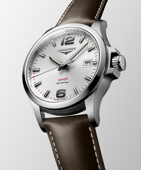 Longines Conquest V.H.P. Watch 6