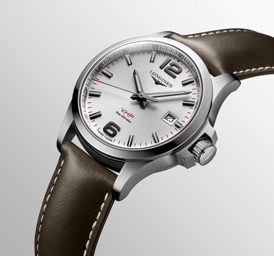 Longines Conquest V.H.P. Watch 5