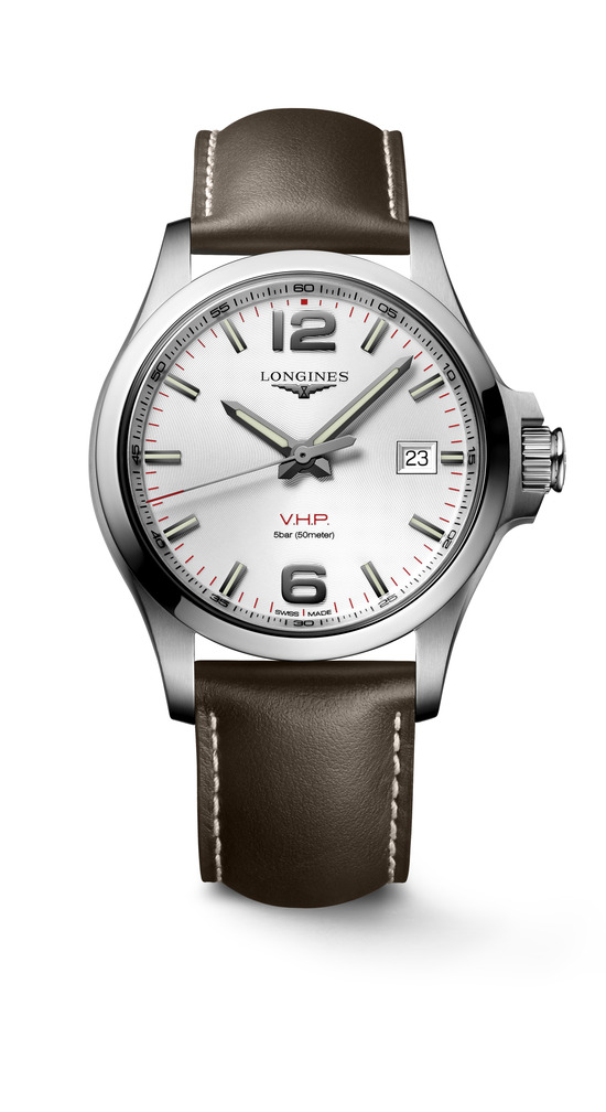Longines Conquest V.H.P. Watch 3