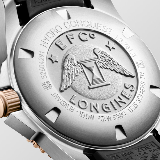 Longines HydroConquest Watch 19