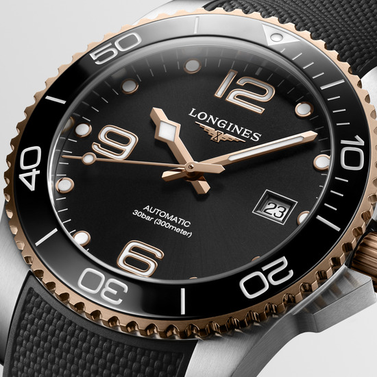 Longines HydroConquest Watch 18