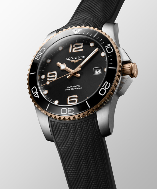 Longines HydroConquest Watch 15