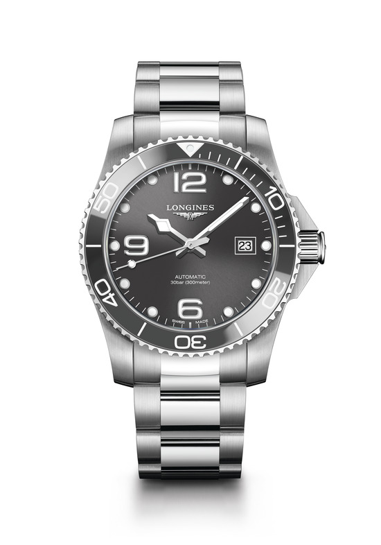 Longines HydroConquest Watch 13