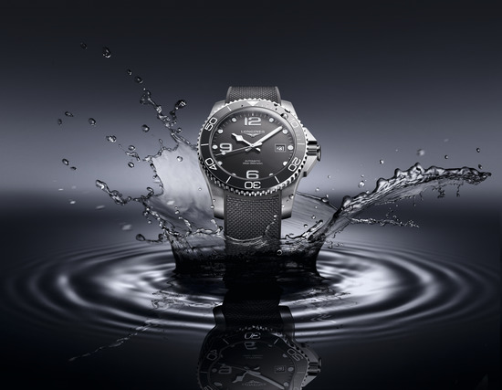Longines HydroConquest Watch 11