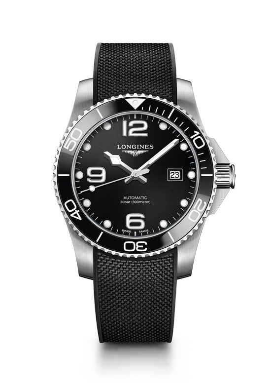 Longines HydroConquest Watch 14