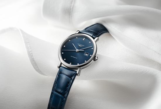 Longines The Longines Elegant Collection Watch 2