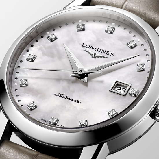 Longines The Longines 1832  Watch 17