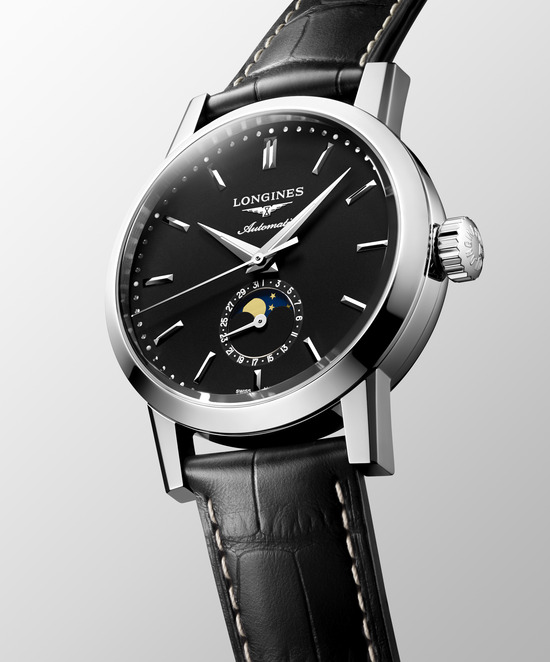 Longines The Longines 1832  Watch 8
