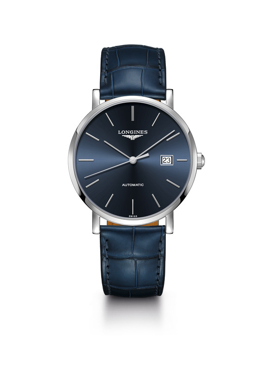 Longines The Longines Elegant Collection Watch 5