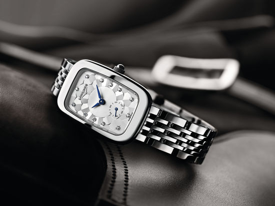 Longines The Longines Equestrian Collection Watch 3