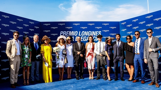 Longines Flat Racing Event: Ya Primo reigned supreme at the 2019 Longines Gran Premio Latinoamericano  7