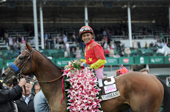 Longines Flat Racing Event: Elegance celebrated in grand style at the 143rd Longines Kentucky Oaks 2