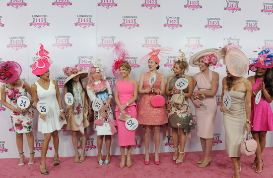 Longines Flat Racing Event: Elegance celebrated in grand style at the 143rd Longines Kentucky Oaks 4