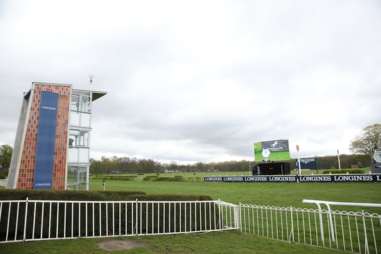 Longines Flat Racing Event: Longines presented its exclusive offer in sports timing services including a brand new application 10