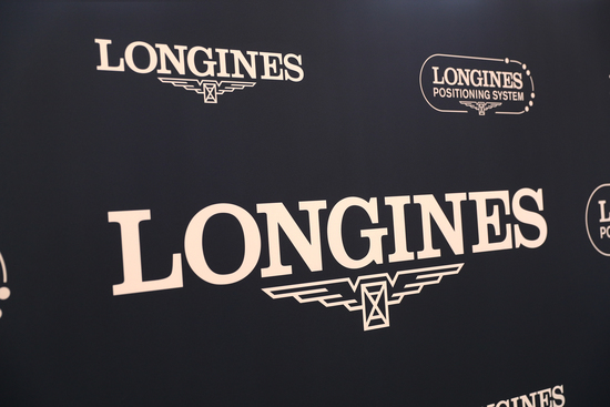 Longines Flat Racing Event: Longines presented its exclusive offer in sports timing services including a brand new application 1