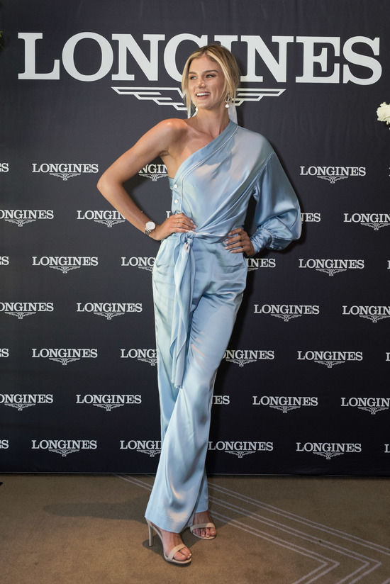 Longines Flat Racing Event: Winx claimed victory at the Longines Queen Elizabeth Stakes 15