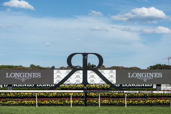 Longines Flat Racing Event: Winx claimed victory at the Longines Queen Elizabeth Stakes 5