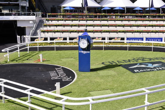 Longines Flat Racing Event: The Longines Queen Elizabeth Stakes brings the Sydney Carnival to an elegant close 1