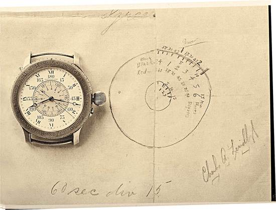Longines Corporate Event: 90 years ago, Longines timed the amazing first solo transatlantic flight by Charles Lindbergh 5