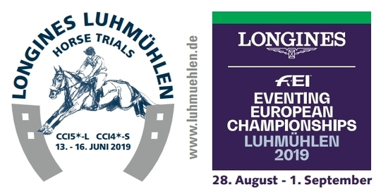 Longines Eventing Event: Swiss watch brand Longines becomes Title Partner of the  2019 Longines FEI Eventing European Championships 3