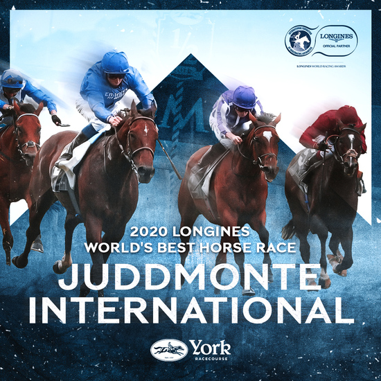 Longines Flat Racing Event: The Longines World Racing Awards honor the Best of the Best in 2020 10