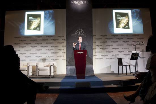 Longines Corporate Event: Longines celebrates its 180th anniversary in Saint-Imier! 10