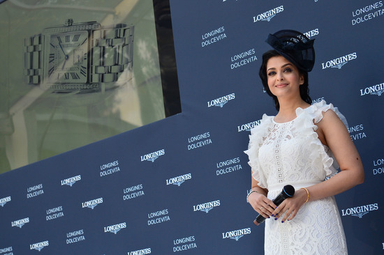 Longines Corporate Event: Longines puts the Longines DolceVita collection in the spotlight during a Garden Party  4