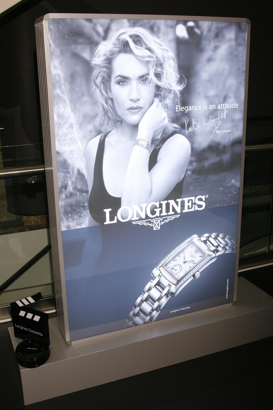 Longines Corporate Event: Longines DolceVita - New interpretation of contemporary elegance lauched in Russia 8