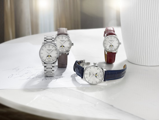Longines The Longines Master Collection Watch 2
