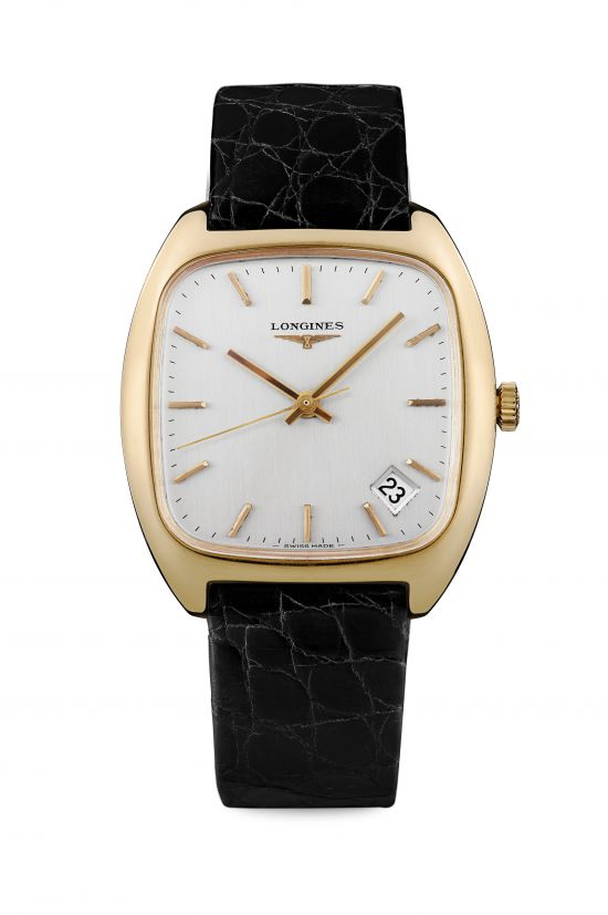 Longines The Longines Heritage 1969 Watch 2