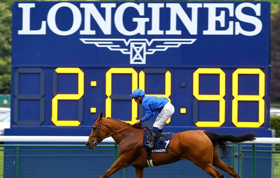 Longines Flat Racing Event: Longines participates in the grand reopening of ParisLongchamp as Official Partner   4