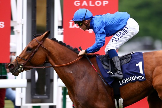 Longines Flat Racing Event: Longines participates in the grand reopening of ParisLongchamp as Official Partner   6