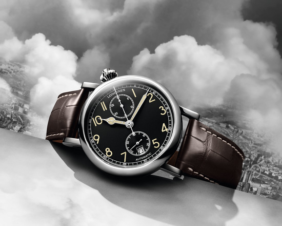 Longines The Longines Avigation Watch Type A-7 1935 Watch 7