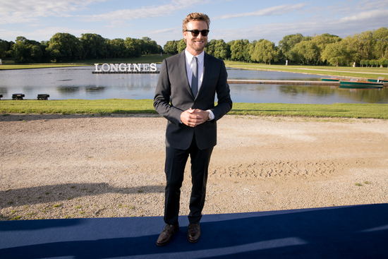Longines Corporate Event: The Record collection perfectly embodied by Longines Ambassadors of Elegance Kate Winslet & Simon Baker  5