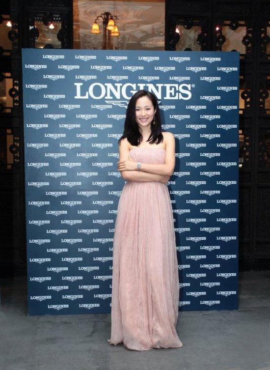 Longines Corporate Event: Kate Winslet reveals the new Longines Saint-Imier Collection in Shanghai 9