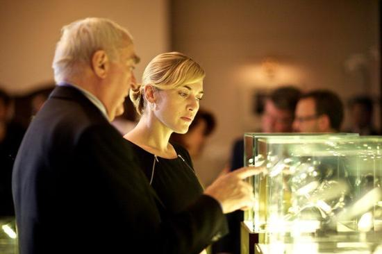 Longines Corporate Event: Kate Winslet reveals the new Longines Saint-Imier Collection in Shanghai 12