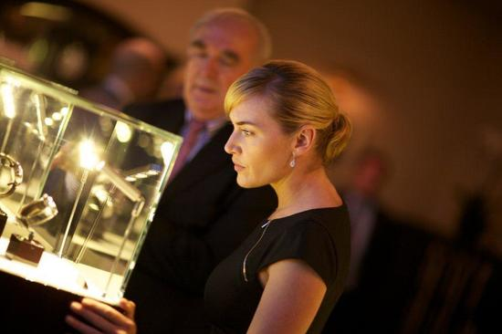 Longines Corporate Event: Kate Winslet reveals the new Longines Saint-Imier Collection in Shanghai 11