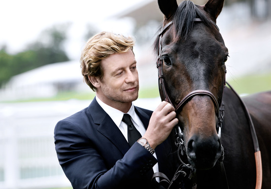 Longines Corporate Event: The new advertising campaign featuring Simon Baker with Longines unveiled 4