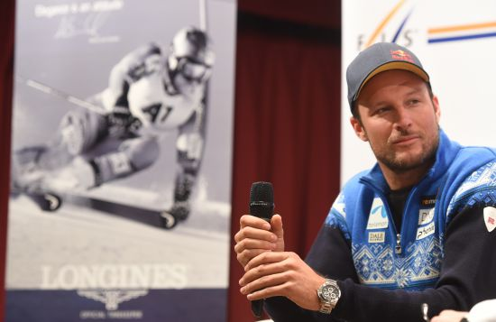 Longines Alpine Skiing Event: Kick-off of the new FIS Alpine Ski World Cup season in Sölden 2